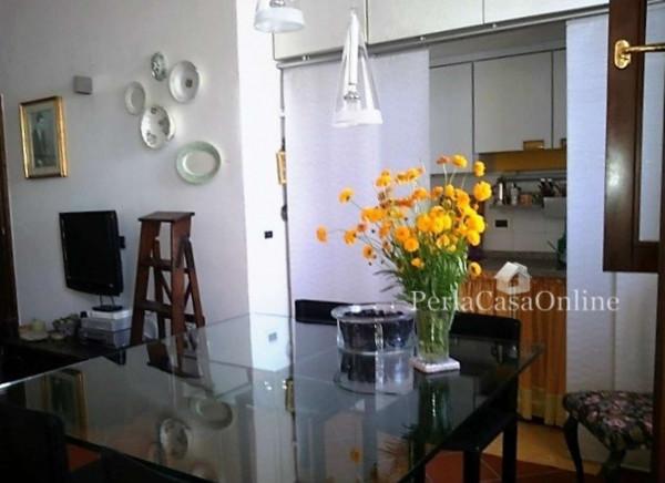 Casa indipendente in vendita a Forlimpopoli, Centro Storico, Con giardino, 200 mq - Foto 7