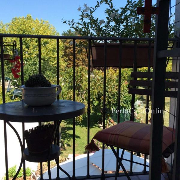 Casa indipendente in vendita a Forlimpopoli, Centro Storico, Con giardino, 200 mq - Foto 18