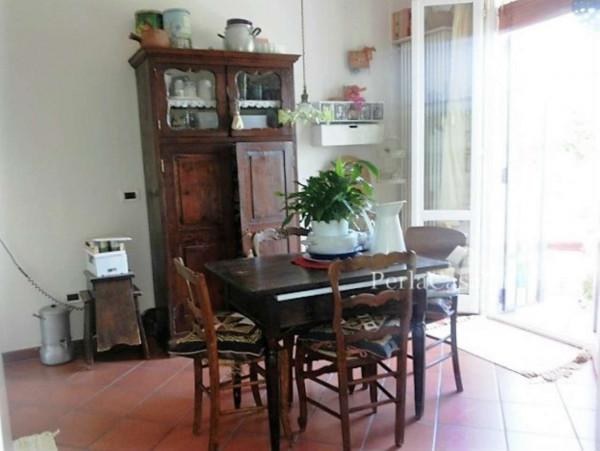 Casa indipendente in vendita a Forlimpopoli, Centro Storico, Con giardino, 200 mq - Foto 19