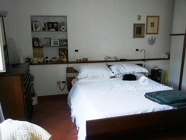 Casa indipendente in vendita a Forlimpopoli, Centro Storico, Con giardino, 200 mq - Foto 13