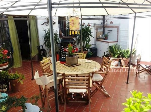 Casa indipendente in vendita a Forlimpopoli, Centro Storico, Con giardino, 200 mq - Foto 8