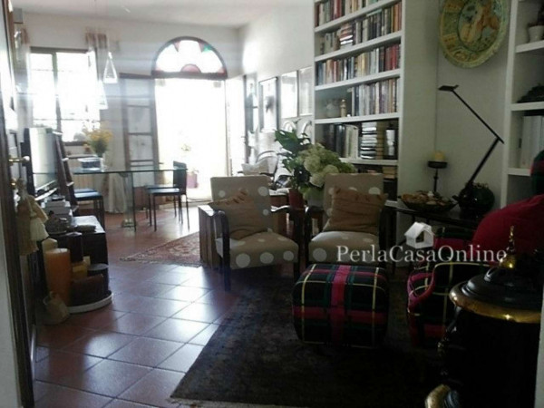 Casa indipendente in vendita a Forlimpopoli, Centro Storico, Con giardino, 200 mq - Foto 12
