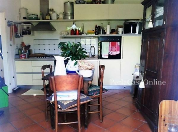 Casa indipendente in vendita a Forlimpopoli, Centro Storico, Con giardino, 200 mq - Foto 17