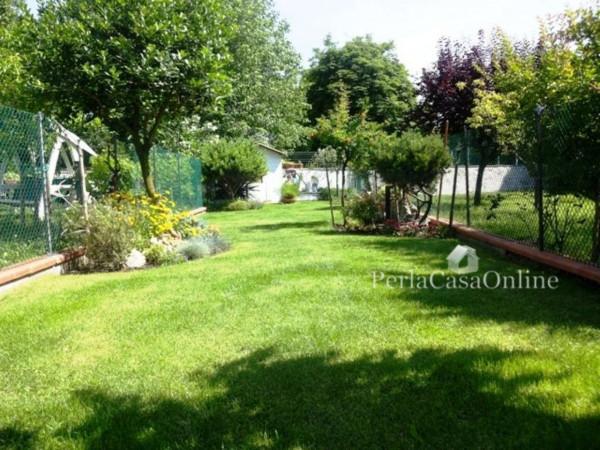 Casa indipendente in vendita a Forlimpopoli, Centro Storico, Con giardino, 200 mq - Foto 10