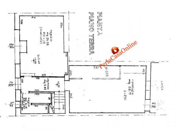 Casa indipendente in vendita a Forlimpopoli, Centro Storico, Con giardino, 200 mq - Foto 2