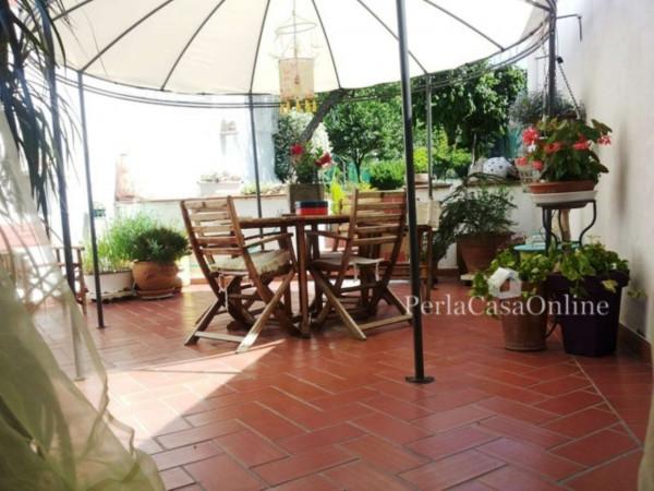 Casa indipendente in vendita a Forlimpopoli, Centro Storico, Con giardino, 200 mq - Foto 11