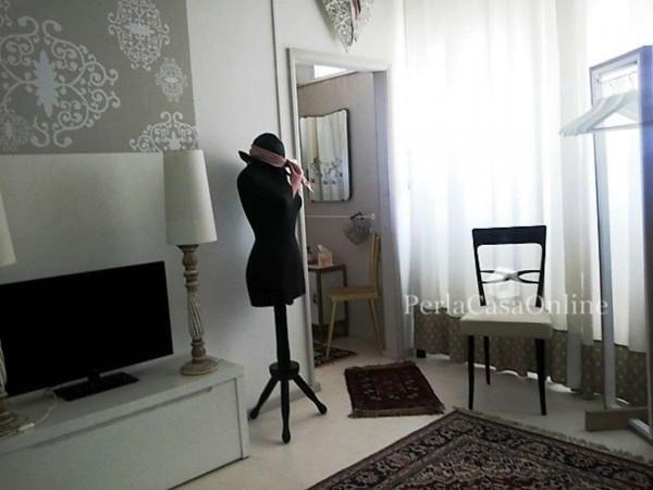 Casa indipendente in vendita a Forlimpopoli, Centro Storico, Con giardino, 200 mq - Foto 4