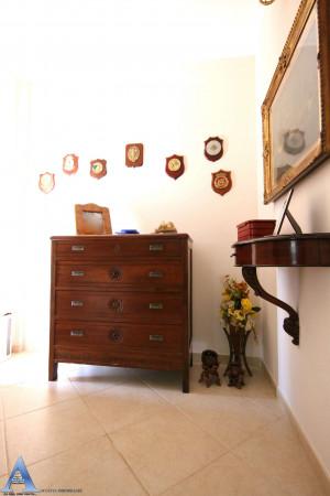 Villa in vendita a Leporano, Gandoli - Saturo, Con giardino, 113 mq - Foto 12
