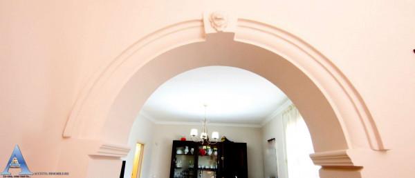 Villa in vendita a Leporano, Gandoli - Saturo, Con giardino, 113 mq - Foto 13