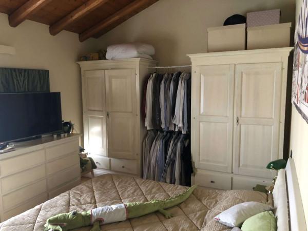 Appartamento in vendita a Besozzo, Residenziale, Con giardino, 95 mq - Foto 9
