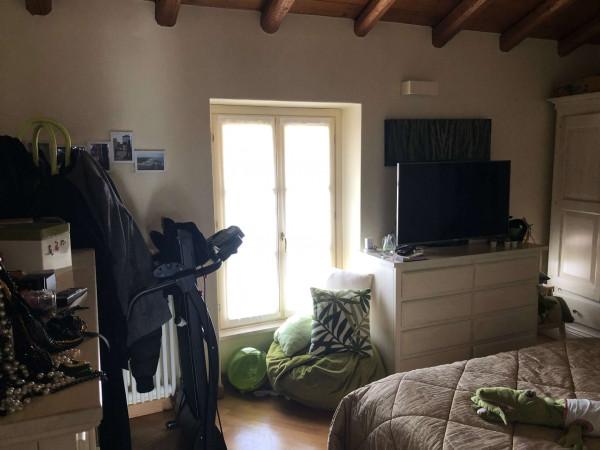 Appartamento in vendita a Besozzo, Residenziale, Con giardino, 95 mq - Foto 8
