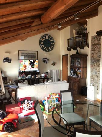 Appartamento in vendita a Besozzo, Residenziale, Con giardino, 95 mq - Foto 11