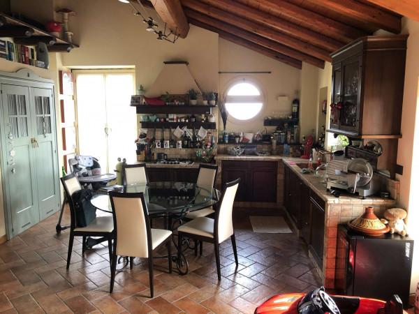 Appartamento in vendita a Besozzo, Residenziale, Con giardino, 95 mq - Foto 15