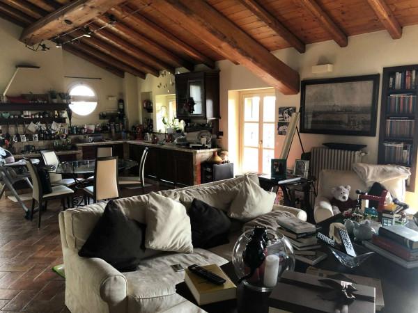 Appartamento in vendita a Besozzo, Residenziale, Con giardino, 95 mq - Foto 20