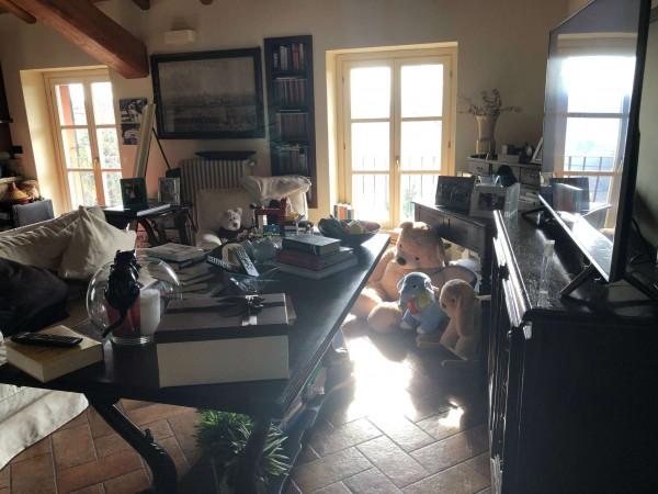 Appartamento in vendita a Besozzo, Residenziale, Con giardino, 95 mq - Foto 18
