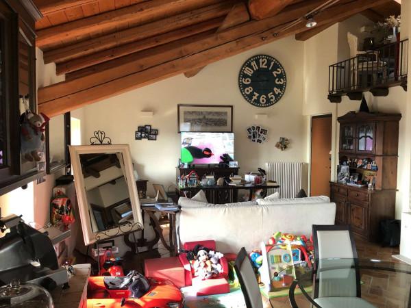 Appartamento in vendita a Besozzo, Residenziale, Con giardino, 95 mq - Foto 12