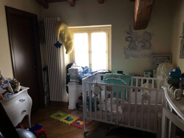 Appartamento in vendita a Besozzo, Residenziale, Con giardino, 95 mq - Foto 7