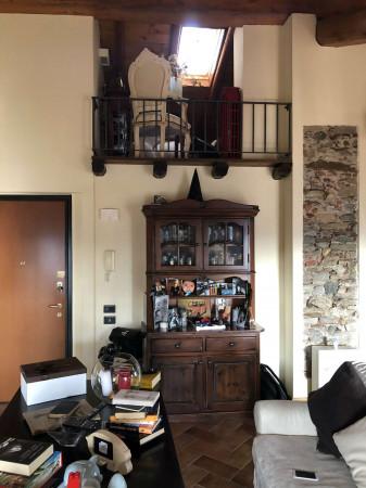 Appartamento in vendita a Besozzo, Residenziale, Con giardino, 95 mq