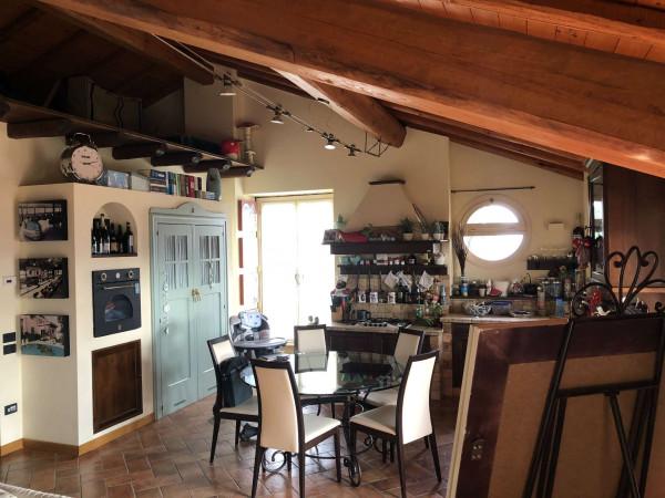 Appartamento in vendita a Besozzo, Residenziale, Con giardino, 95 mq - Foto 17