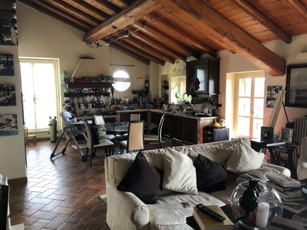 Appartamento in vendita a Besozzo, Residenziale, Con giardino, 95 mq - Foto 21