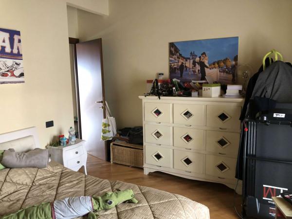 Appartamento in vendita a Besozzo, Residenziale, Con giardino, 95 mq - Foto 10