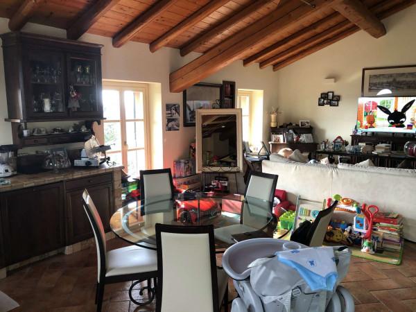 Appartamento in vendita a Besozzo, Residenziale, Con giardino, 95 mq - Foto 13
