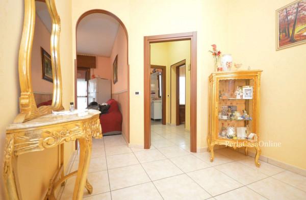 Appartamento in vendita a Forlì, San Martino In Strada, Con giardino, 90 mq