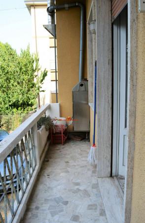Appartamento in vendita a Forlì, Due Giugno, Con giardino, 80 mq - Foto 20