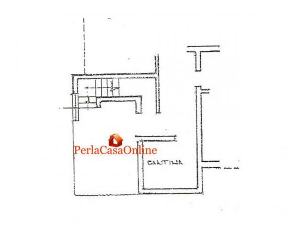 Appartamento in vendita a Forlì, Due Giugno, Con giardino, 80 mq - Foto 2