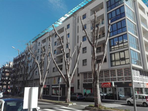 Appartamento in vendita a Messina, Centro, 100 mq