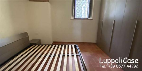 Appartamento in vendita a Siena, Con giardino, 94 mq - Foto 4