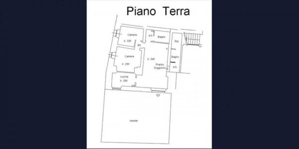 Appartamento in vendita a Siena, Con giardino, 94 mq