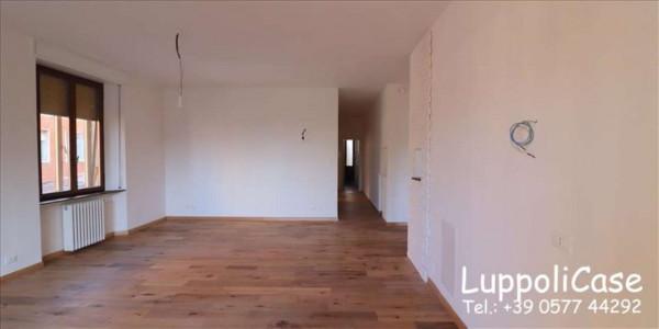 Appartamento in vendita a Siena, 137 mq - Foto 18