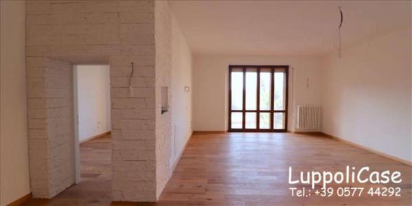 Appartamento in vendita a Siena, 137 mq - Foto 2