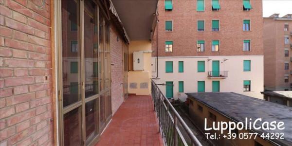 Appartamento in vendita a Siena, 137 mq - Foto 17