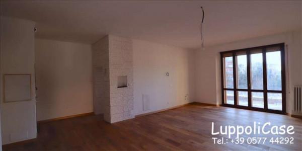 Appartamento in vendita a Siena, 137 mq - Foto 20
