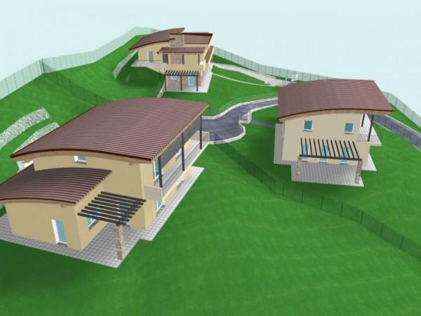 Appartamento in vendita a Gavirate, Residenziale, Con giardino, 100 mq