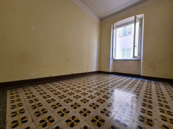 Appartamento in vendita a Chiavari, Centro, 160 mq - Foto 13