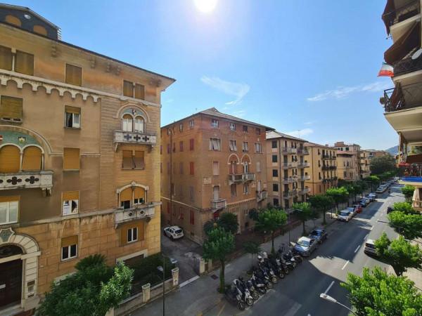 Appartamento in vendita a Chiavari, Centro, 160 mq - Foto 3