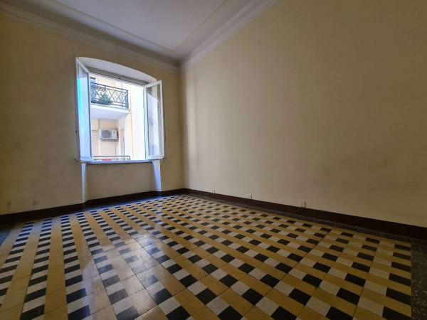 Appartamento in vendita a Chiavari, Centro, 160 mq - Foto 17