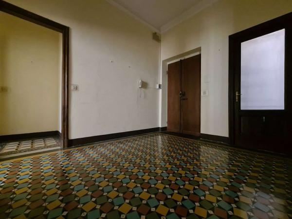Appartamento in vendita a Chiavari, Centro, 160 mq - Foto 19