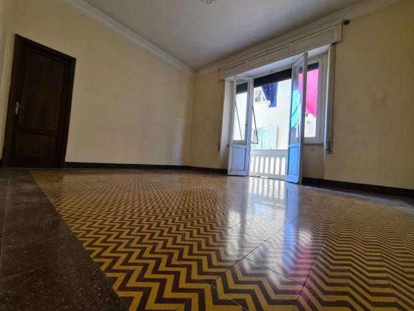 Appartamento in vendita a Chiavari, Centro, 160 mq - Foto 21