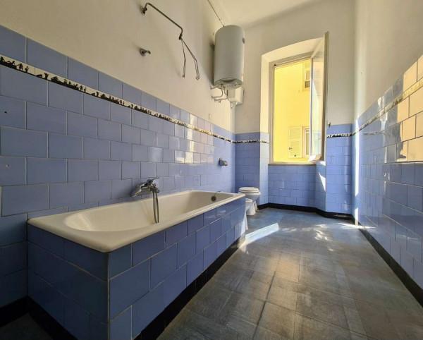 Appartamento in vendita a Chiavari, Centro, 160 mq - Foto 9