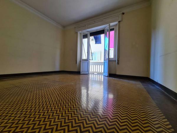 Appartamento in vendita a Chiavari, Centro, 160 mq - Foto 12