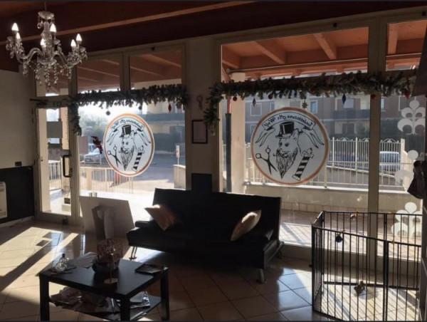 Locale Commerciale  in vendita a Castel Mella, Castel Mella, 90 mq