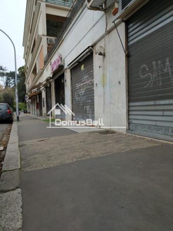 Locale Commerciale  in vendita a Roma, Eur, 41 mq - Foto 8