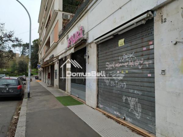 Locale Commerciale  in vendita a Roma, Eur, 41 mq - Foto 10