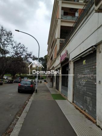 Locale Commerciale  in vendita a Roma, Eur, 41 mq - Foto 6