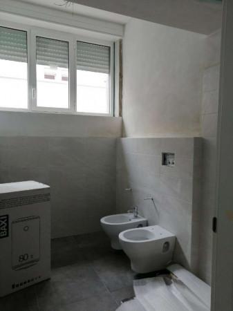 Appartamento in vendita a Milano, Con giardino, 120 mq - Foto 5