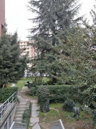 Appartamento in vendita a Milano, Con giardino, 120 mq - Foto 2